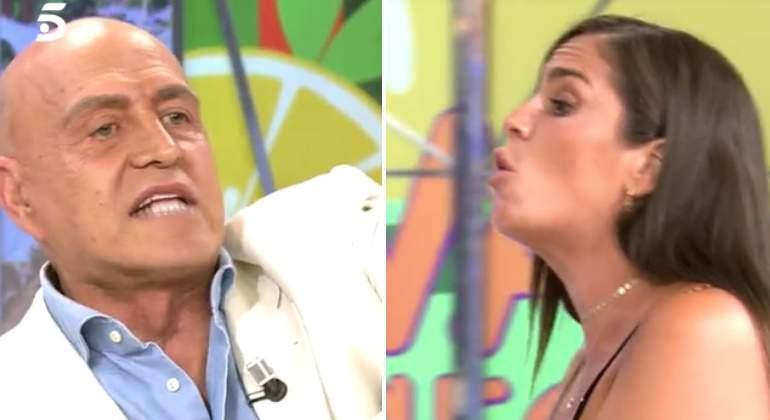 Sálvame: el acoso a Anabel Pantoja y otras polémicas del programa