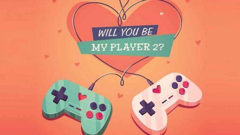 Vive un San Valentín virtual en estos videojuegos