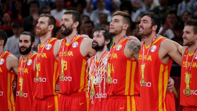 Las canastas más míticas de la Selección Española de baloncesto