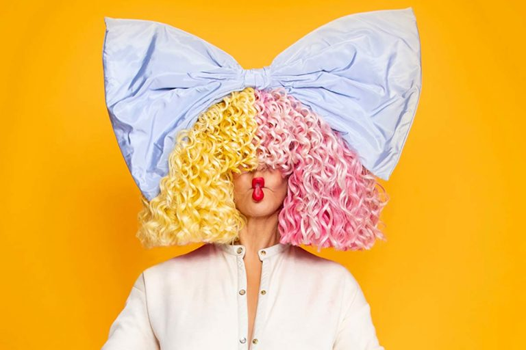 """""""Music"""" de Sia, su nuevo álbum y película"""