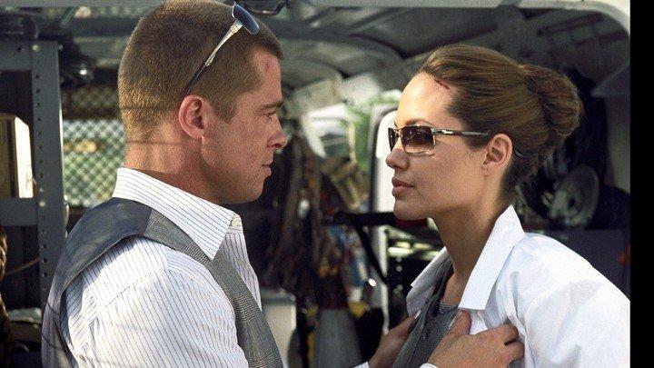 Sr. y Sra. Smith: Los rostros que darán vida a la adaptación a serie de la película