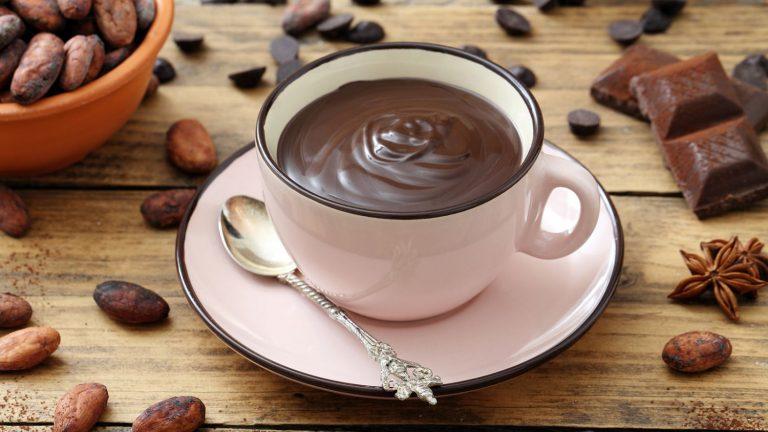 Esto es lo que pasa si comes todos los días chocolate