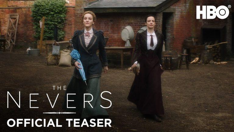 The Nevers: tráiler y fecha de estreno de lo nuevo de Joss Whedon, en HBO