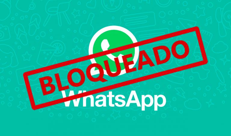 ¿Tienes estas aplicaciones? Cuidado, WhatsApp te va a bloquear