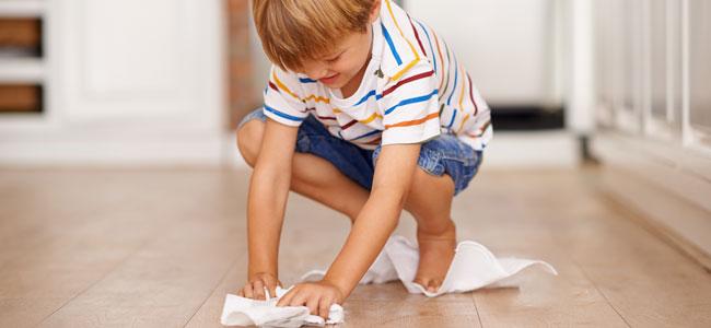 Toallitas de bebé: los otros usos que puedes darle y no lo sabes