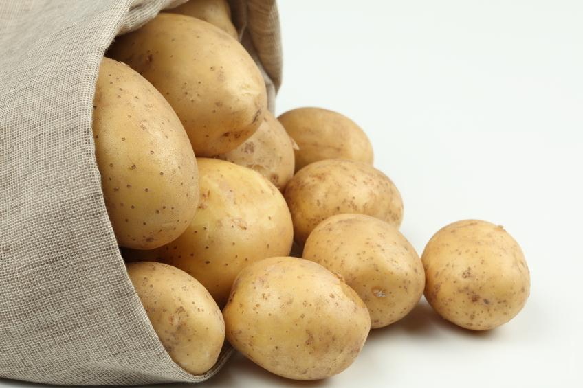 ¿Qué son las patatas?