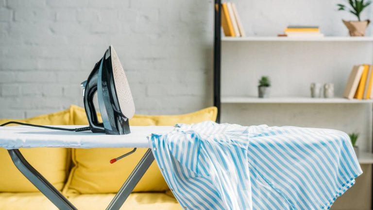 Trucos para evitar planchar la ropa