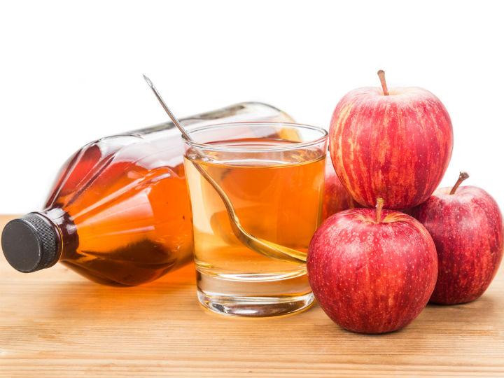 Vinagre de manzana: esto es lo que le pasa a tu cuerpo si lo bebes todos los días