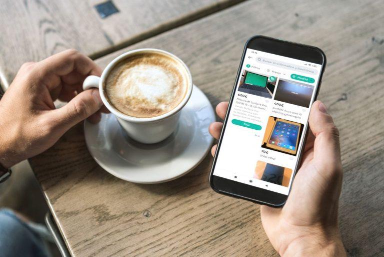 Wallapop: claves que te evitarán estafas si vas a comprar algo