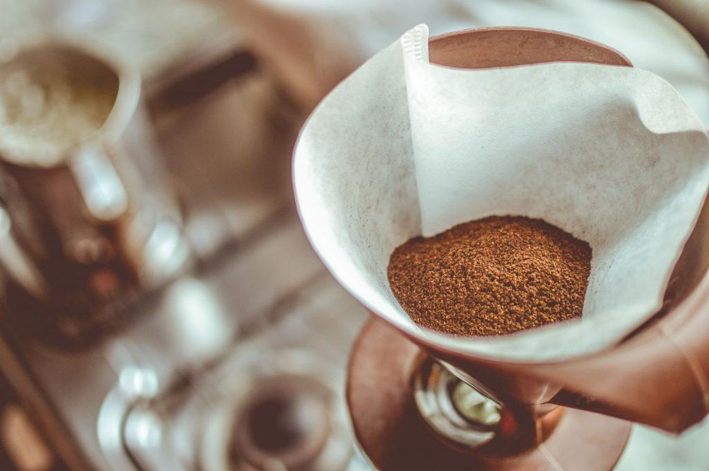 Los otros usos que puedes darle a los posos del café