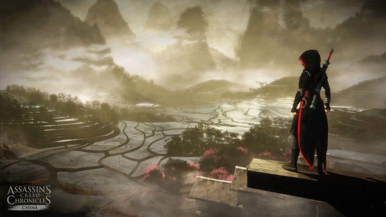 Assassins Creed: así puedes conseguir Chronicles de China gratis