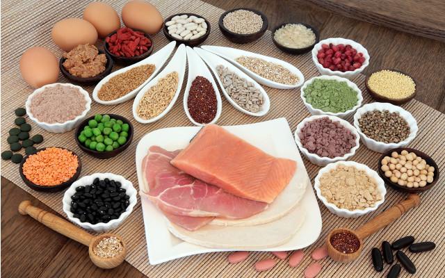 ¿Por qué esta dieta nos ayuda a bajar de peso?