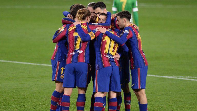 Se deshace de todos: los futbolistas que ya no tienen cabida en el Barcelona