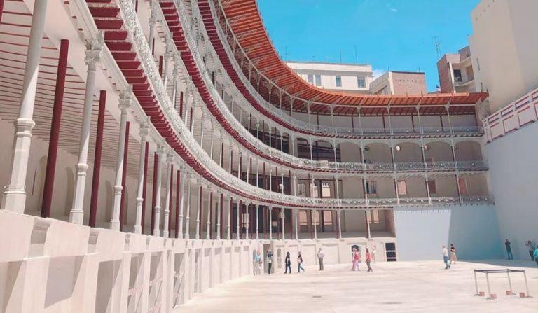 'Pasea Madrid': Mirador del Retiro, Beti Jai y otras joyas que puedes visitar gratis (y con guía)
