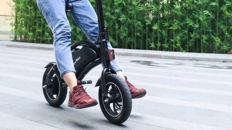 Bicicletas eléctricas con gran autonomía para tu día a día