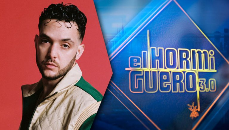 'El Hormiguero': un cantante, un alcalde, 4 actores y un exfutbolista, los invitados de Pablo Motos