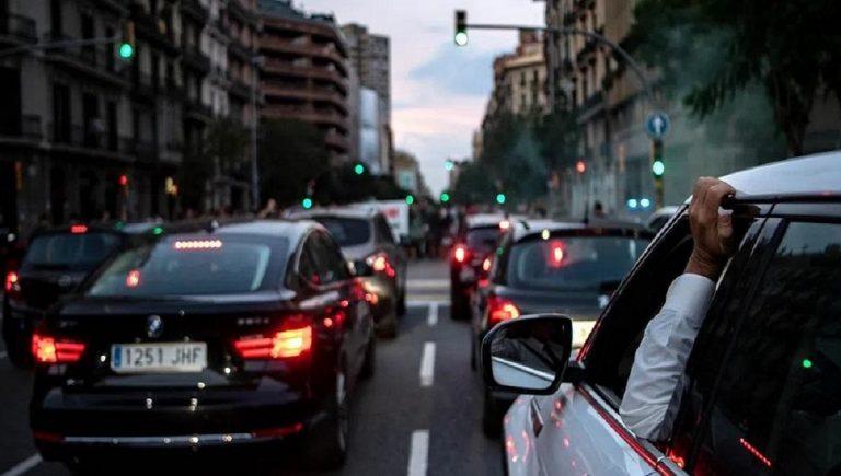 Efectos de la contaminación acústica en las grandes ciudades