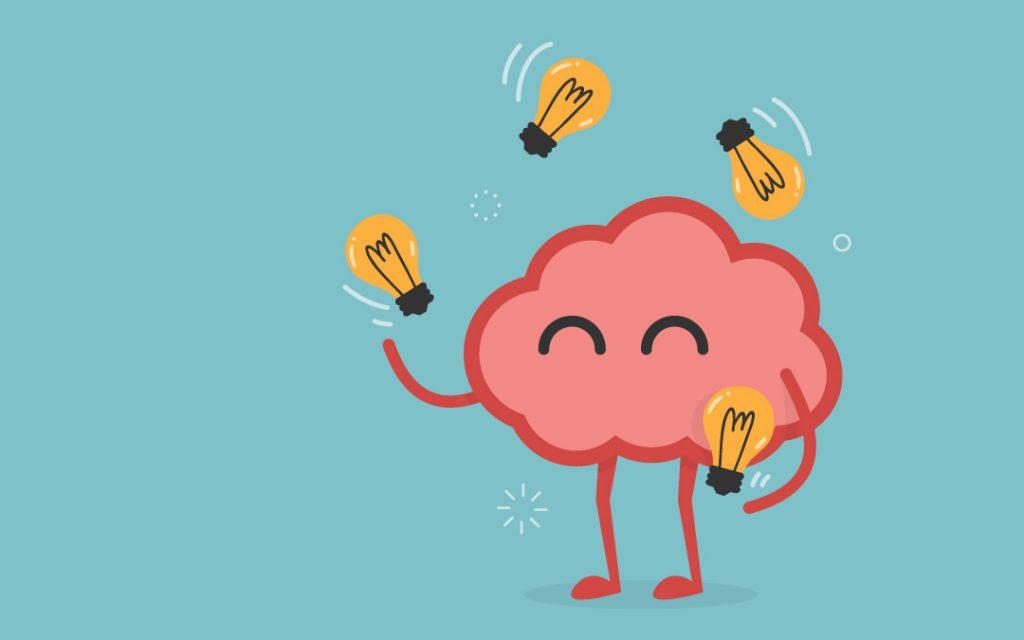 Creatividad y su importancia en la vida del ser humano