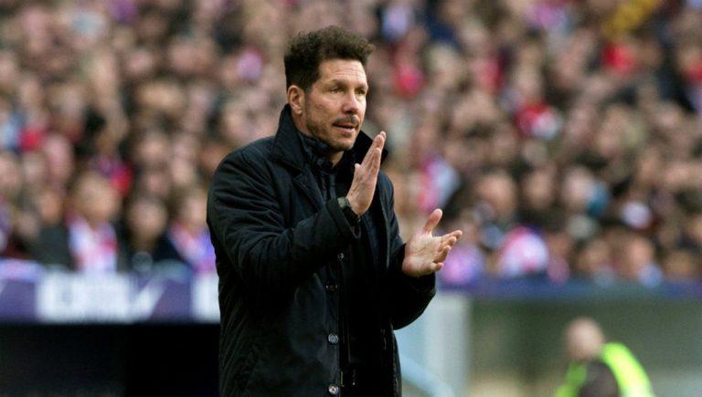 Este es el entrenador que podría sustituir al Cholo Simeone en el Atlético de Madrid