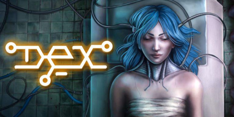 DEX – Un indie Cyberpunk con toques de RPG