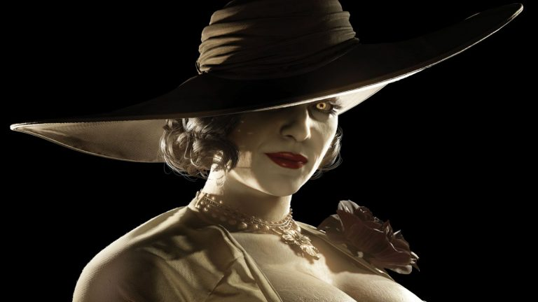 Resident Evil Village: cómo se creó la arrebatadora Lady Dimitrescu