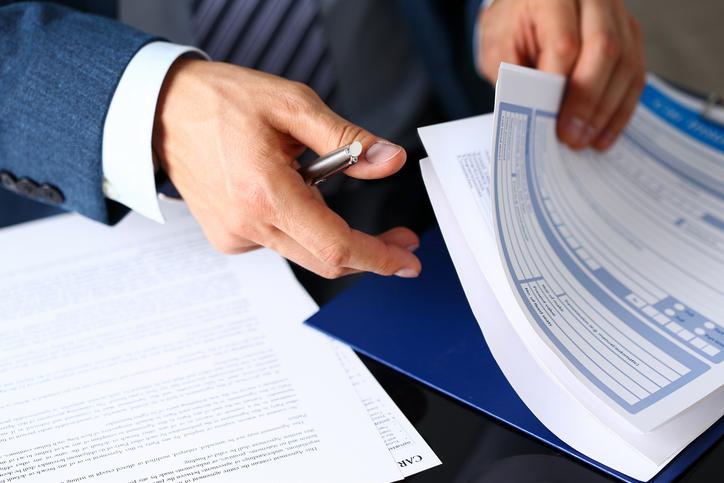 ¿Cuáles son los documentos que se necesitan?