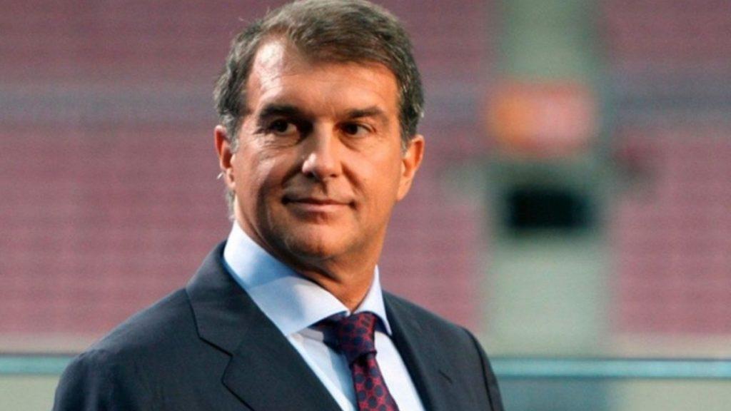 Entrenadores sustituir Koeman Laporta presidente FC Barcelona / Víctor Font / Antoni Freixa