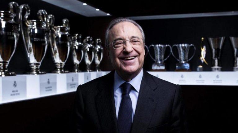 Florentino Pérez va a por ellos: Los dos cracks que podrían ser el futuro del Real Madrid