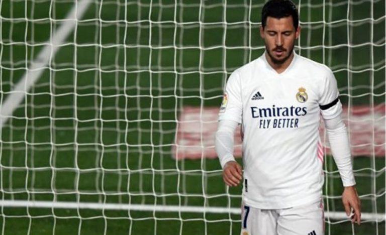 Les hacen la cruz: El fichaje de Hazard y otros que han sido los mayores fracasos del Real Madrid