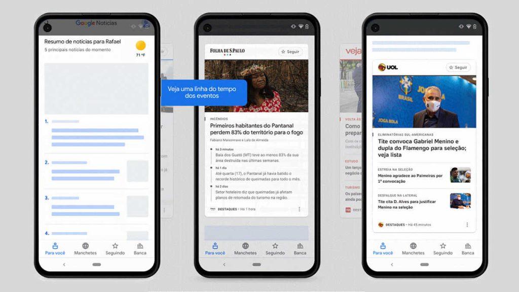 Google Showcase una herramienta diseñada para optimizar tiempo