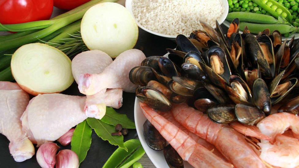 Paella: el ingrediente secreto que debes ponerle para que salga espectacular