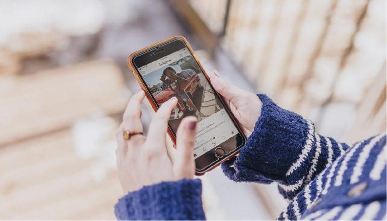Cómo compartir publicaciones en tus historias de Instagram