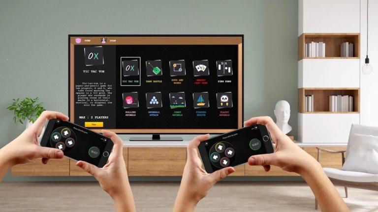 Los mejores juegos para exprimir el nuevo Chromecast con Google TV