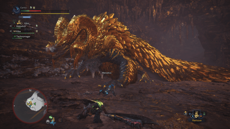 Monster Hunter: Cómo cazar a Kulve Taroth y obtener todas sus recompensas