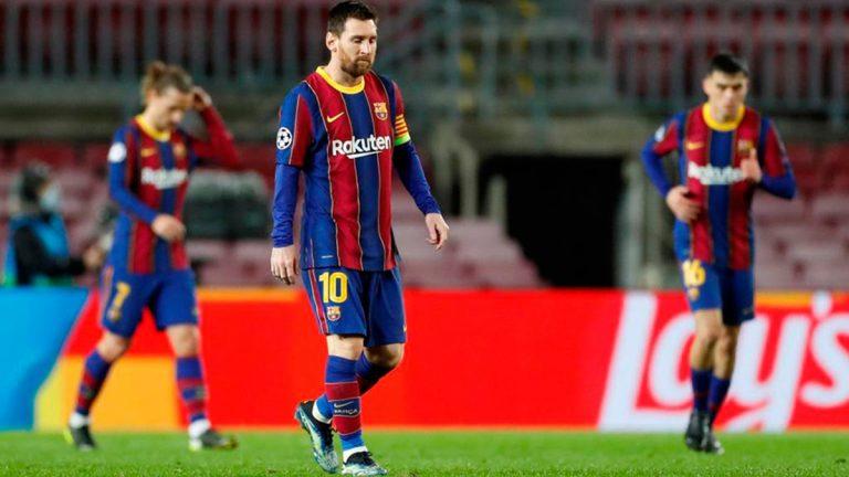 Los motivos (de peso) por los que Leo Messi debe abandonar al Barça