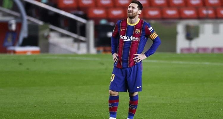 Los sustitutos de Messi para el Barcelona que no gustan nada al jugador