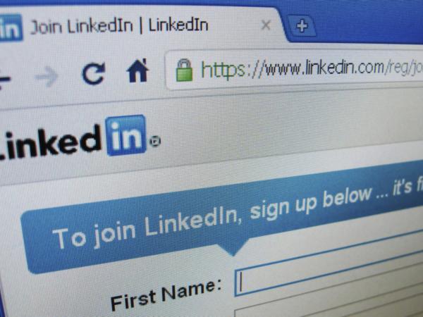 Paso a paso para solicitar empleo a través de Linkedin