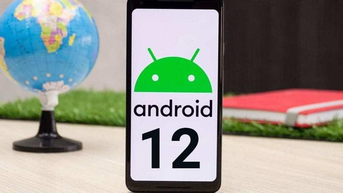 llega android 12