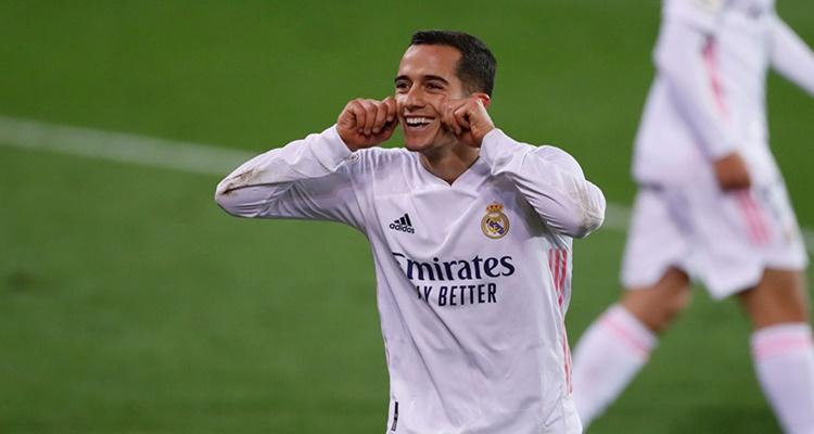 Lucas Vázquez: de su negativa a renovar en el Real Madrid a los equipos que lo pretenden