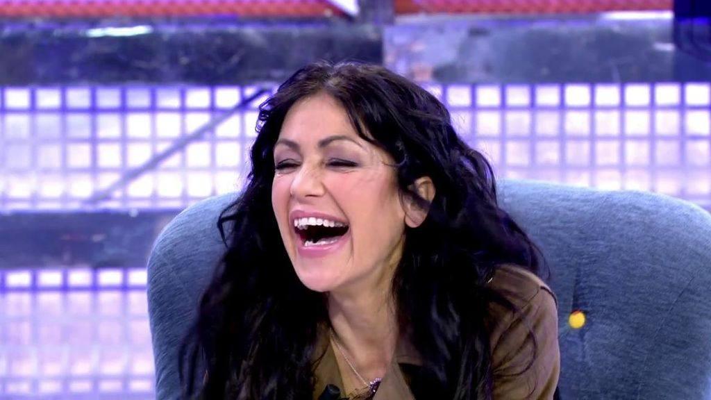 Maite Galdeano: así es su primer debut como cantante