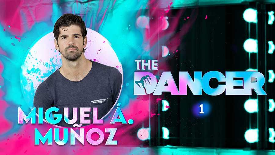 Miguel Ángel Muñoz, conocido especialmente de su paso por UPA Dance, será otro de los capitanes.