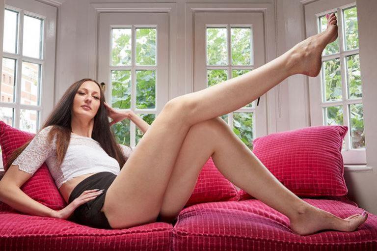 Las mujeres con las piernas más sexys del mundo