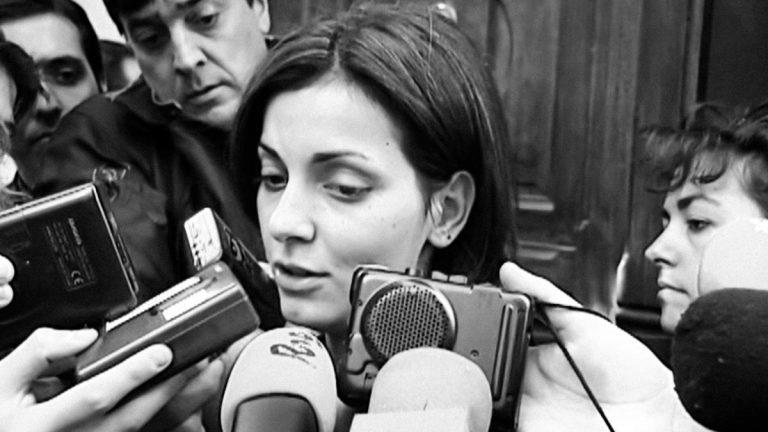 Netflix cuenta la historia de 'Nevenka', la concejala acosada sexualmente por su alcalde