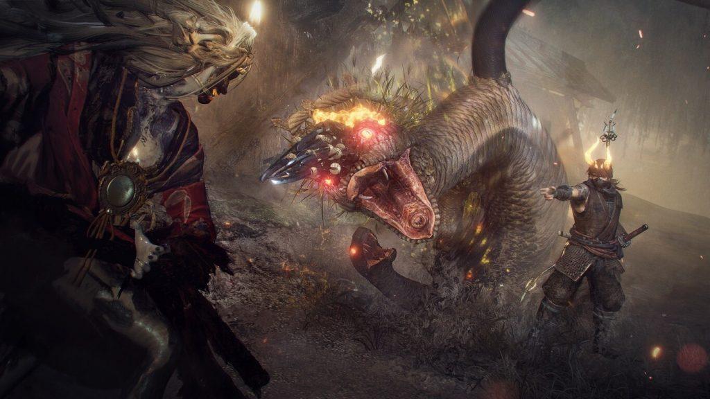 The Nioh Collection – La remasterización de Nioh 1 y 2 para PS5