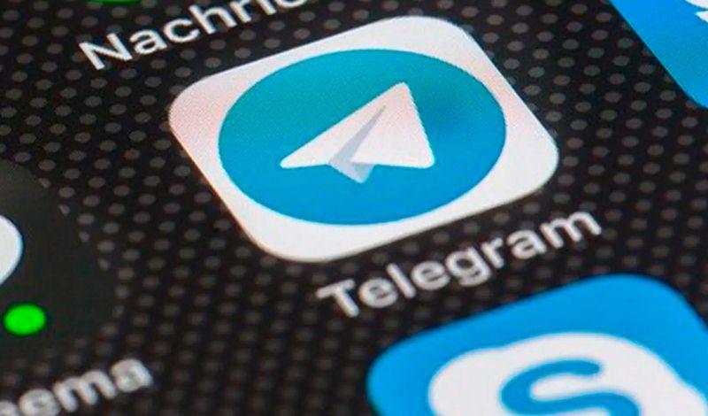 novedades telegram