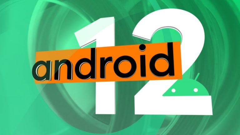 Android 12 ya es oficial: estas son sus principales novedades