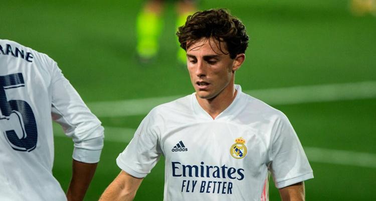 Odriozola: los equipos que suspiran por el jugador ahora que Zidane prescinde en el Real Madrid de él