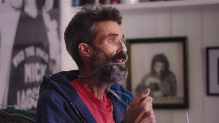 Las emocionantes lecciones de vida de Pau Donés en su documental junto a Jordi Évole