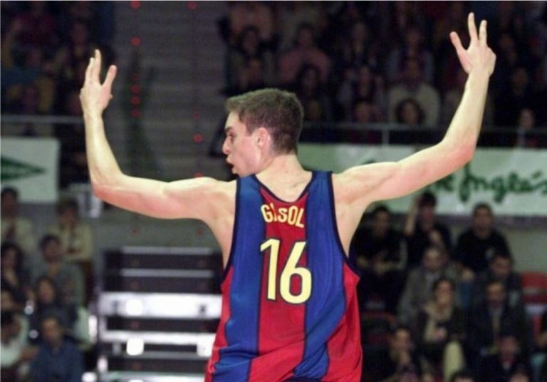 Pau Gasol: el hijo pródigo vuelve al Barça 20 años después