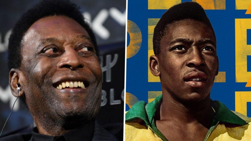 ¿Quién fue Pelé?